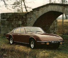 MONICA 560 (1973-1975) - COLLECTOR