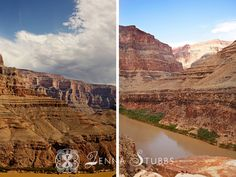 Arial view from our #Grand Canyon Helicopter Tour