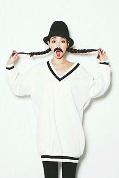 Aura-J 변해가네-knit