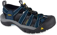 eabcfed753c5 Keen Closed Toe Sandals