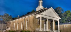 What traditional churches must do to appear safe and welcoming - they're not very free.