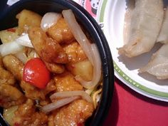 The Hungry Housewives Blog Restaurant Review Panda Express