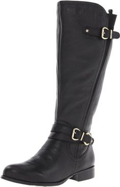 Naturalizer Women's Juletta - wideshaft Riding Boot Naturalizer, http://www.amazon.com/dp/B000F7OVL2/ref=cm_sw_r_pi_dp_4o4Sqb1ECE5CP