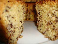 Receita de Bolo Formiga .:. Kitchenet .:. Livro de culinária do aeiou