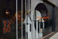 T2 x PATTERNITY installation at London Design Festival, London – UK » Retail Design Blog