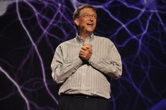 Where Does Bill Gates Keep His Money? Bill Gates, Ted Talks, Financial Inclusion, Smart City, Wuhan, Public Speaking, Successful People, Illuminati, How To Become