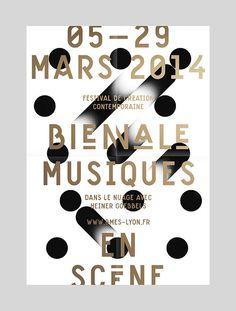 maxime-tetard:  Biennale musiques en scène 2014 — les Graphiquants © 2013…