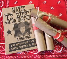 la casa de Tanocha: Se buscan invitados. Fiesta vaquera I Horse Birthday Parties, Cowboy Birthday Party, 50th Party, Birthday Party Themes, Cowboy Party, Festa Toy Store, Woody Party, Cowboy Baby Shower, Barnyard Party
