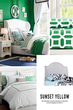 My design for guest room