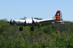 'Aluminum Overcast' at Lawrence Municipal Airport