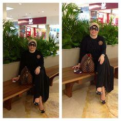 My Hijab..My Style ~By ArieAnoy