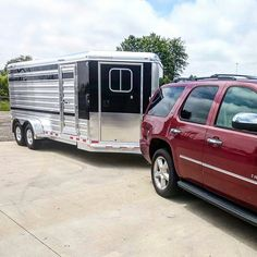 Thank you to Larry Moore for your purchase of this 2017 4-Star Trailers, Inc. pig trailer! A lot of folks in New Lexington, Ohio are going to have sore necks from checking you out as you drive by! Thanks again for becoming an #AltmeyersAllstar! (800) 352-1565