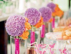 Table Decorations/Decorazioni da tavola