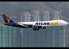 Boeing | 747-87UF/SCD | Polar Air Cargo (Atlas Air) | N852GT | Hong Kong | HKG | VHHH