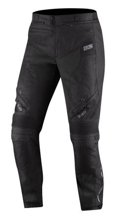 NAMIB EVO Motorcycle Pants - Sunny Season Wear - iXS Motorcycle Fashio | Motorcycles & Gear