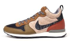 "Nike Internationalist Mid ""Ekiden"" Pack"