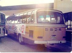天一(チョンイル)高速バス