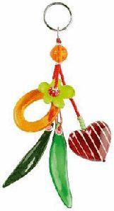 Orna Lalo- key chain.