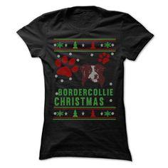 bordercollie - #christmas gift #creative gift. OBTAIN => https://www.sunfrog.com/Christmas/love--74576590-Ladies.html?68278