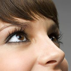 Card your lashes for major volume - Easy Beauty Tips Every Woman Should Know - Health.com