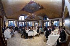 Little Nell Aspen Mountain Club Wedding