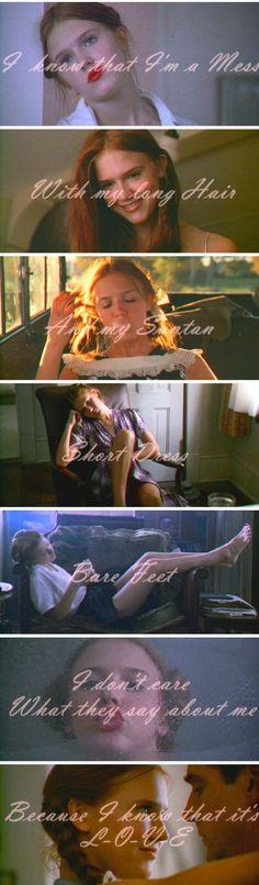 Lana Del Rey #LDR #Lolita