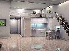 (1) korean apartment | Tumblr