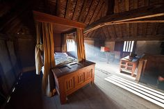 Medieval || Home Interior