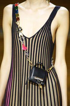 Kenzo Spring 2017 Menswear Fashion Show Details