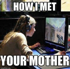 Every Gamer Dream