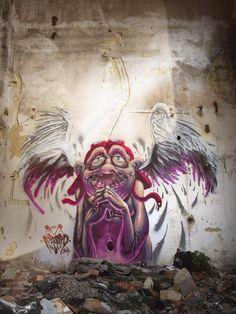 mr.zero...'fallen angels we are....'