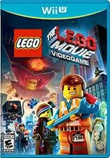 The LEGO Movie Videogame ReleasedFeb 7, 2014 $19.99 Wii U*