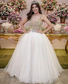 Elegant Prom Dresses, Wedding Dresses, Sweet Fifteen, Quinceanera, Lace Wedding, Marriage, 15 Years, Fashion, Vestidos