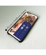 Alice Wonderland Doctor Who For iPhone 6 and iPhone 6Plus cases