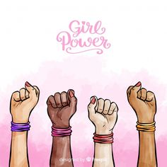 Discover thousands of free-copyright vectors on Freepik Les Suffragettes, Dorm Art, Feminist Af, Free Girl, Intersectional Feminism, Girls Rules, Patriarchy, Girl Falling, White Man