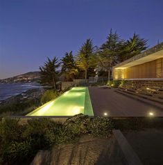 Casa Rocas by Studio MK27 and 57Studio