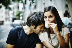 PIUS EMELIFONWU BLOG: 26 Ways Couples Say 'I Love You' Without Saying A ...