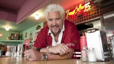 The Weeping Radish Brewery, The Brine & Bottle, Ortegaz Grill and Wine Bar and also Coastal Cravings will make their Food Network debuts in the coming months. All shows were filmed during a 2012 summer visit by Guy Fieri and the Food Network Crew.