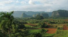 Viñales, Cuba. Setting for Caribbean Freedom (releases April 6, 2013). Third & final book in Island Legacy Series. For more info on Island Legacy Novels, visit me at www.terimetts.com and check under Novels.
