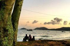 Semana começa com sol e chance de chuva isolada em Santa Catarina +http://brml.co/1ES2d6F