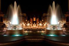 Romantic London: whe