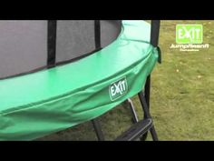 Exit JumpArena trampoliinit ovat huippulaadukas valinta! Tutustu lisää osoitteessa: http://www.tasapeli.fi/category/3/trampoliinit