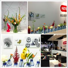 2016 Stand Styling by Villaidea and NML Design Spoga  Keter/Allibert Hospitality