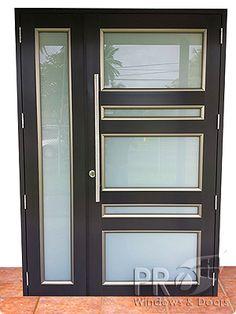 Fotos de ventanas y puertas de seguridad en Puerto Rico - PRO Windows and Doors