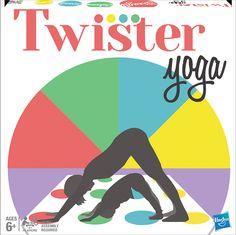 twister yoga - Buscar con Google