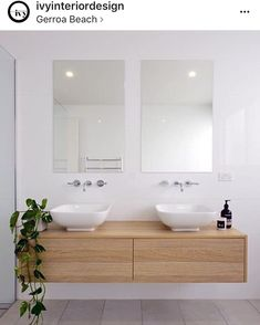 Try new inspiration of vanities bathroom ideas that blowing your mind - Try one of your best vanity and get a new experience that you have never felt before White Bathroom Interior, Modern Master Bathroom, Classic Bathroom, Bathroom Design Small, Diy Bathroom Decor, Bathroom Renos, Bathroom Styling, Bathroom Renovations, Bathroom Ideas
