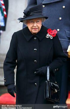 Queen Elizabeth, November 9, 2014 in Angela Kelly | Royal Hats