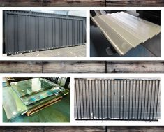 FENCING Supplier Store Relocation SALE‼️ Security fencing - Large driveway gates - Screening panels - Glass pool fencing - Railing panels - Colourbond sheets PLUS power tools, workshop equipment and MORE! Glass Pool Fencing, Pool Fence, Security Fencing, Driveway Gate, Power Tools, Outdoor Furniture, Outdoor Decor, Civilization, Gates