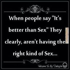 Oct 2019 - Sex Jokes & Adult Toys Lead to Better Lovemaking Cultivate your dirty mind and your sex drive with lots of naughty jokes. See more ideas about Jokes and Funny. Sex Quotes, Love Quotes, Funny Quotes, Naughty Quotes, Random Quotes, Humour Quotes, Fabulous Quotes, Crazy Quotes, Awesome Quotes