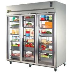 "New blogpost (Cheap True STA3R-3G 77"" Triple Glass Door Reach-In Refrigerator Specification Series Discount !!) has been published on Home and kitchen Appliances #ElectronicAppliances, #HomeAndKitchen, #HomeAppliances, #KitchenAppliances, #Refrigerators, #TrueRefrigeration Follow :   http://howdoigetcheap.com/20594/cheap-true-sta3r-3g-77-triple-glass-door-reach-in-refrigerator-specification-series-discount/?utm_source=PN&utm_medium=pinterest&utm_campaign=SNAP%2Bfrom%2BHome+"